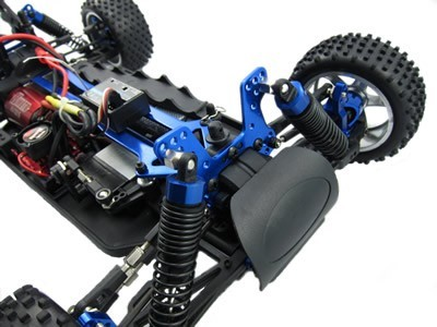 Багги Himoto HI3101BL ZMOTOZ3 1/10 Brushless 4WD